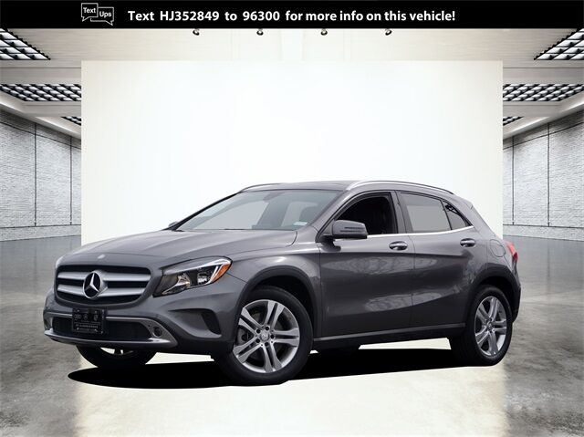 2017 Mercedes-Benz GLA GLA 250 Albuquerque NM