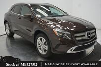 Mercedes-Benz GLA GLA 250 NAV READY,CAM,PANO,HTD STS,18IN WLS 2017