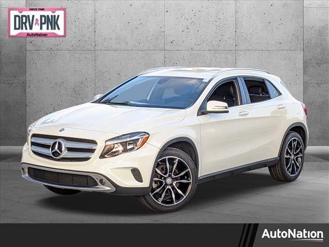 2017 Mercedes-Benz GLA GLA 250 Pembroke Pines FL