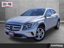 2017_Mercedes-Benz_GLA_GLA 250_ Reno NV