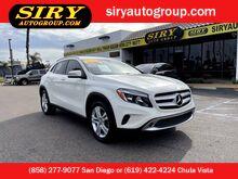 2017_Mercedes-Benz_GLA_GLA 250_ San Diego CA