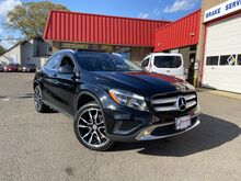 2017_Mercedes-Benz_GLA_GLA 250_ South Amboy NJ