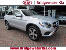 2017_Mercedes-Benz_GLC -Class_GLC 300C 4MATIC SUV,_ Bridgewater NJ