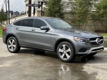 2017_Mercedes-Benz_GLC_300 4MATIC® Coupe_ Houston TX