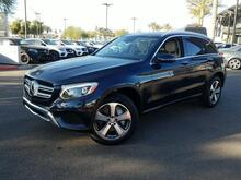 2017_Mercedes-Benz_GLC_300 4MATIC® SUV_ Gilbert AZ