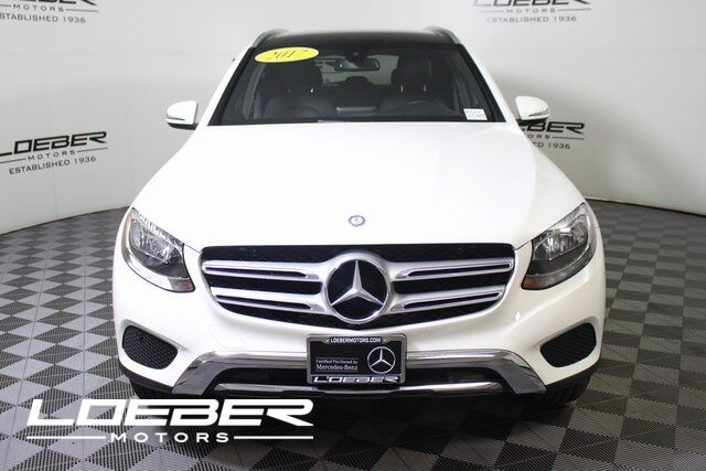 2017 Mercedes-Benz GLC 300 4MATIC® SUV Chicago IL