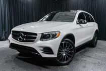 2017 Mercedes-Benz GLC 300 4MATIC® SUV