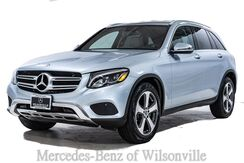 2017_Mercedes-Benz_GLC_300 4MATIC® SUV_ Portland OR