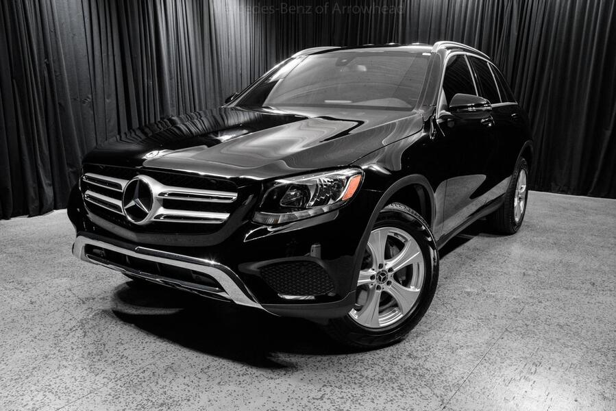 2017 mercedes benz glc 300 4matic suv peoria az 19236026 for Mercedes benz peoria