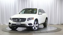 2017_Mercedes-Benz_GLC_300 4MATIC®_ Sacramento CA