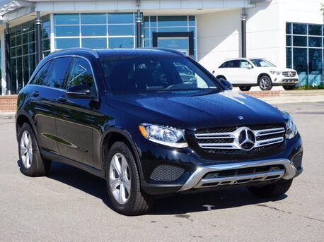 2017_Mercedes-Benz_GLC_300 4MATIC® SUV_  Novi MI