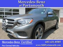 2017_Mercedes-Benz_GLC_300 4MATIC® SUV_ Greenland NH