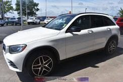 2017_Mercedes-Benz_GLC_300 4MATIC® SUV_ Marion IL