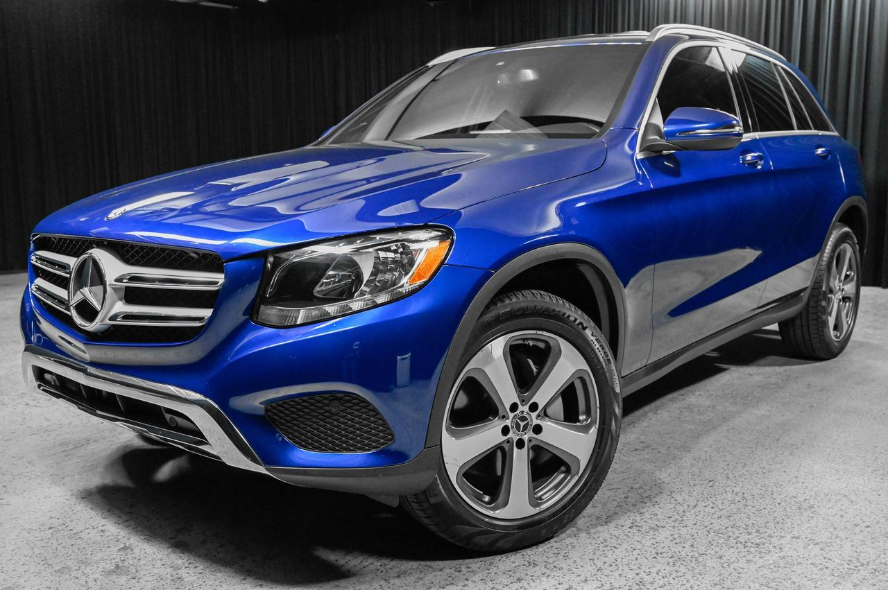2017 Mercedes-Benz GLC 300 4MATIC® SUV Scottsdale AZ