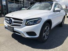 2017_Mercedes-Benz_GLC_300 4MATIC® SUV_ Yakima WA