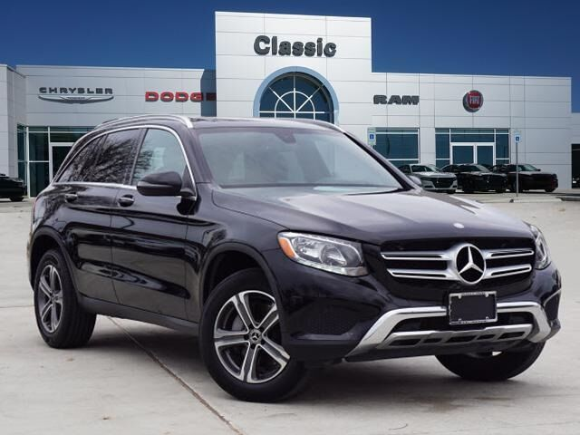 2017 Mercedes-Benz GLC 300 Arlington TX
