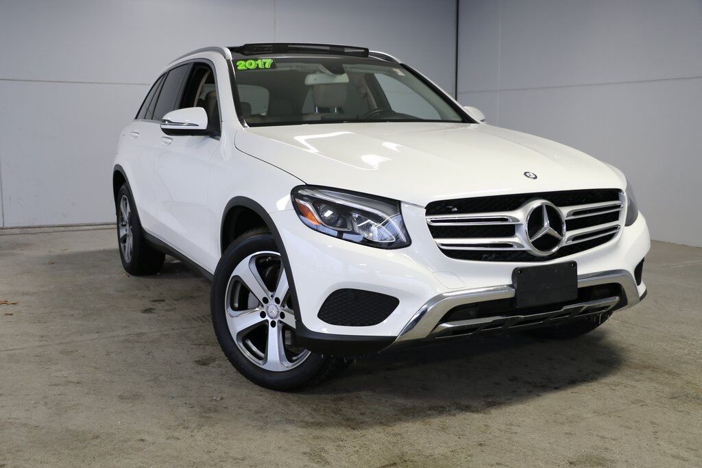 2017 Mercedes-Benz GLC 300 Merriam KS