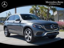 2017_Mercedes-Benz_GLC_300 SUV_ Bluffton SC