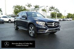 2017_Mercedes-Benz_GLC_300 SUV_ Cutler Bay FL