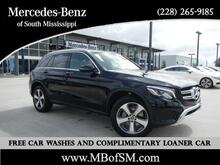 2017_Mercedes-Benz_GLC_300 SUV_ South Mississippi MS