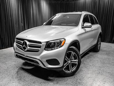 2017_Mercedes-Benz_GLC_300 SUV_ Peoria AZ