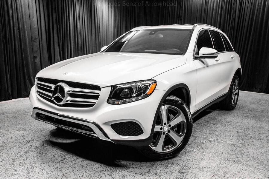 2017 mercedes benz glc 300 suv peoria az 19893880 for Mercedes benz peoria