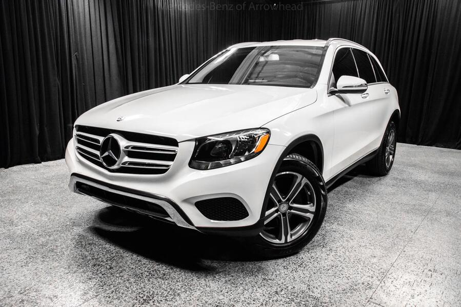 2017 mercedes benz glc 300 suv peoria az 20420908 for Mercedes benz peoria