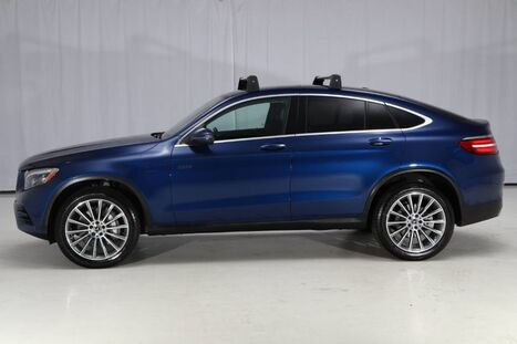 2017_Mercedes-Benz_GLC 4MATIC Coupe_GLC 300_ West Chester PA