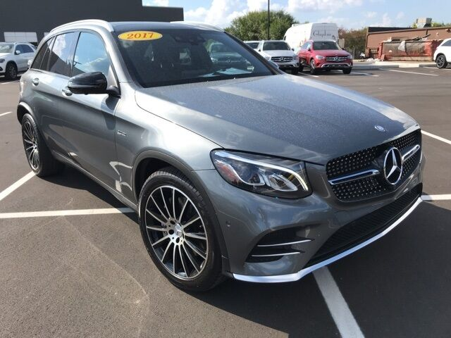 2017 Mercedes-Benz GLC AMG® 43 SUV Indianapolis IN