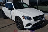 2017 Mercedes-Benz GLC AMG® 43 SUV