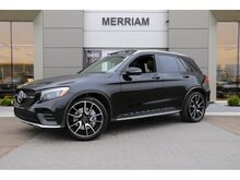 2017_Mercedes-Benz_GLC_AMG® 43 SUV_ Kansas City KS
