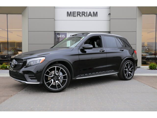 2017 Mercedes-Benz GLC AMG® 43 SUV Merriam KS