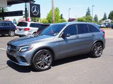 2017_Mercedes-Benz_GLC_AMG® 43 SUV_ Salem OR