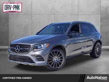 2017_Mercedes-Benz_GLC_AMG GLC 43_ Houston TX