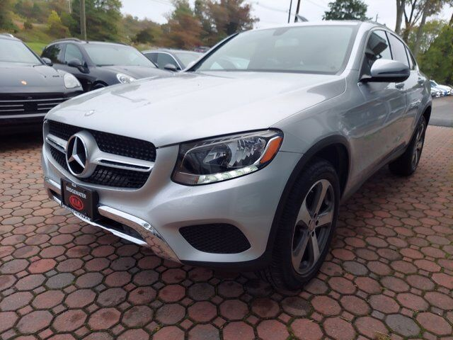 2017 Mercedes-Benz GLC-Class GLC 300C 4MATIC SUV, Bridgewater NJ