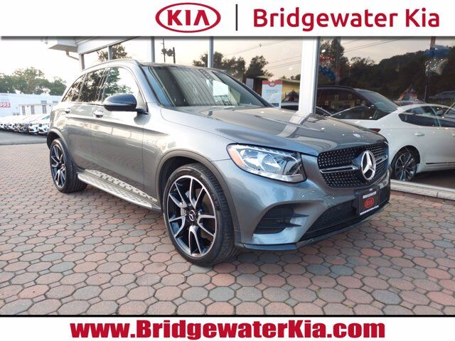 2017 Mercedes-Benz GLC-Class GLC 43 AMG 4MATIC SUV, Bridgewater NJ