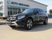 2017_Mercedes-Benz_GLC-Class_GLC300*NAVIGATION SYSTEM,BLINDSPOT ASSIST,PANORAMIC ROOF,HEATED SEATS,ATTENTION ASSIST,BACK UP CAM,_ Plano TX