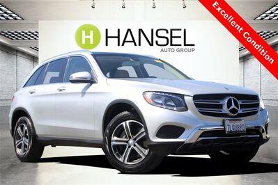 2017_Mercedes-Benz_GLC_GLC 300_ Santa Rosa CA
