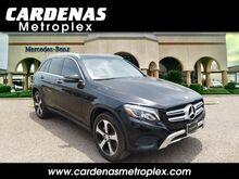2017_Mercedes-Benz_GLC_GLC 300_ McAllen TX