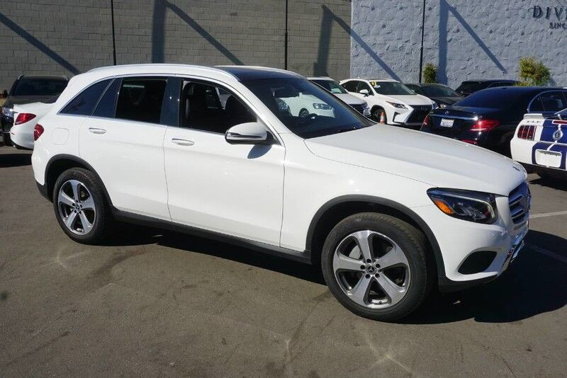 2017 Mercedes-Benz GLC GLC 300 (02/17) PANORAMA ROOF /LED/ P02/ 19', Monterey Park CA