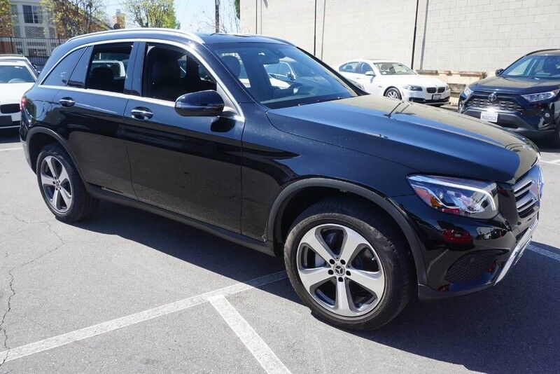 2017 Mercedes-Benz GLC GLC 300 (04/17) PANORAMA ROOF / PREMIUM PACKAGE 2 Monterey Park CA