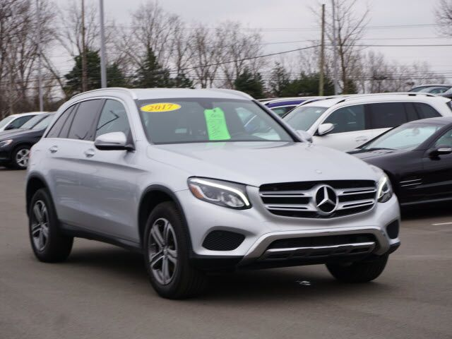 2017 Mercedes-Benz GLC GLC 300 4MATIC  Novi MI