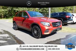 Mercedes-Benz GLC GLC 300 4MATIC® Salisbury MD