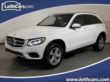 2017_Mercedes-Benz_GLC_GLC 300 4MATIC® SUV_ Cary NC