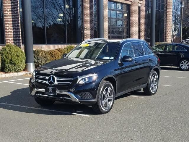 2017 Mercedes-Benz GLC GLC 300 4MATIC® SUV Morristown NJ