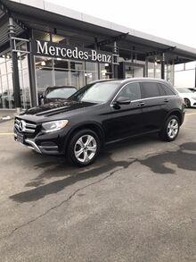 2017_Mercedes-Benz_GLC_GLC 300 4MATIC® SUV_ Yakima WA