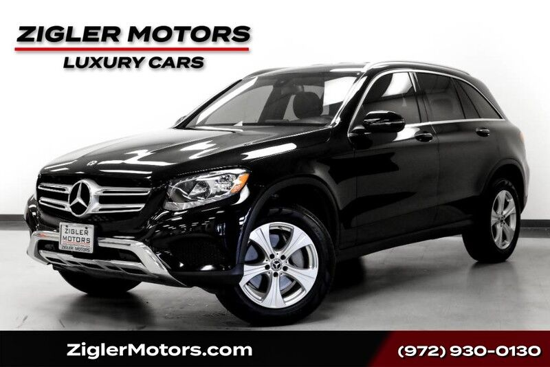 2017 Mercedes-Benz GLC GLC 300 Addison TX