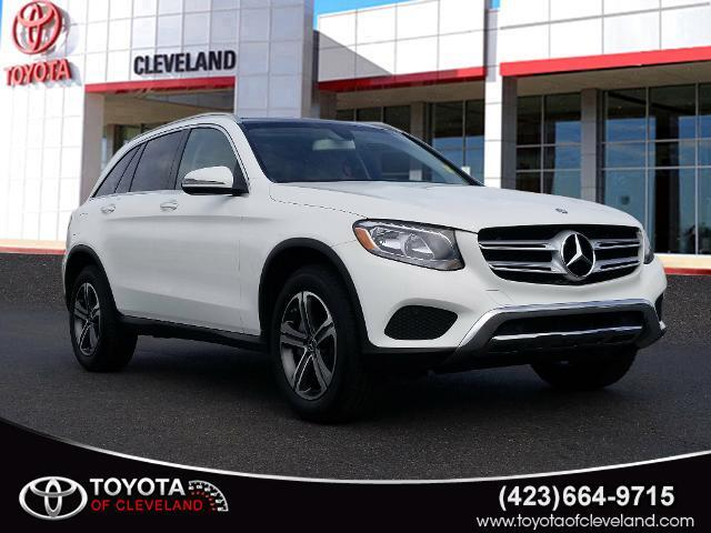 2017 Mercedes-Benz GLC GLC 300 Base McDonald TN
