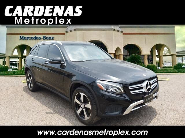 2017 Mercedes-Benz GLC GLC 300 Brownsville TX