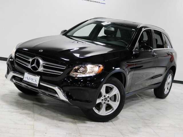 2017 Mercedes-Benz GLC GLC 300 Burr Ridge IL